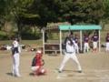 2013年5月5日vs繁栄丸ファイターズ