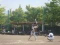 2013年5月18日vsクロバット