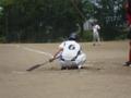 2013年6月9日vsA‐BOUT!:富山県IT杯予選リーグ3戦目