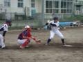 2013年6月29日vs繁栄丸ファイターズ