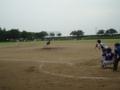 2013年7月28日vsオリオールズ:富山県IT杯予選リーグ4戦目