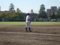 2013年10月6日vsBLACKMARKS:富山県IT杯準決勝