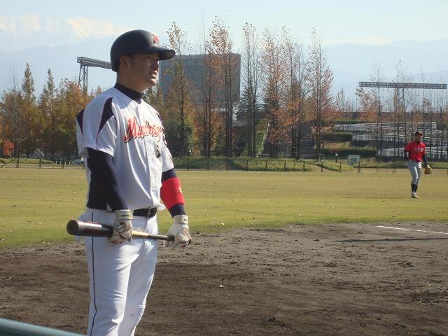 2013年11月17日vsTEA-DOGS:富山県IT杯決勝戦