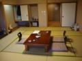 2013年12月21日:氷見にて納会