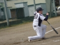 2014年4月20日vsレッドビルディングス:富山県IT杯予選リーグ1戦目