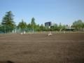 2014年5月11日vsテンポイントクラブ:MVP杯1回戦