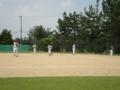2014年6月8日vsドリームス:富山県IT杯2戦目