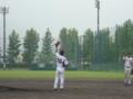 2014年6月22日vsオーシャンズ:富山県IT杯予選リーグ3戦目
