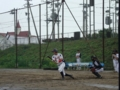 2014年6月29日vs芳野野球クラブ