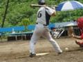 2014年7月27日vsTEA‐DOGS:富山県IT杯予選リーグ4戦目