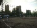2014年8月30日vsリスキーダック:富山県IT杯決勝トーナメント1回戦