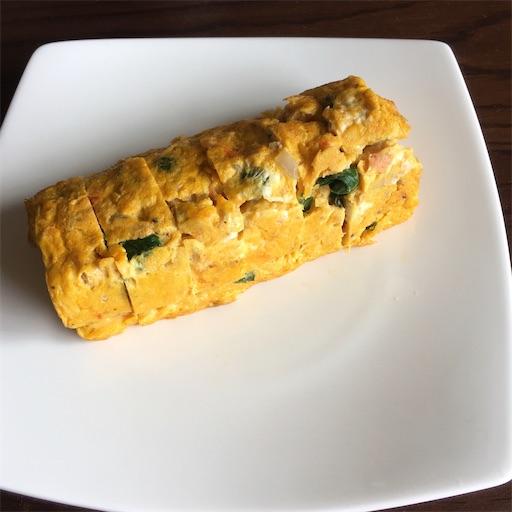 卵焼き 器 レシピ