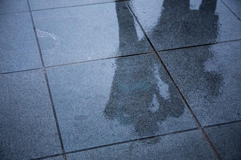 雨の日だから撮れる写真
