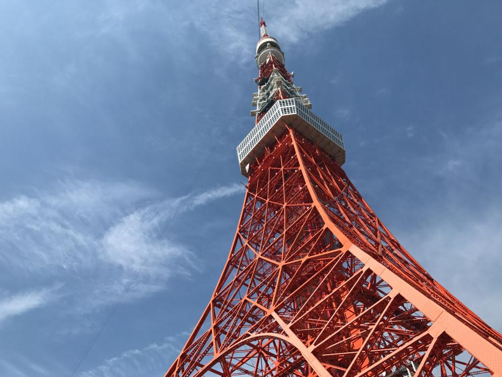 東京タワー ワンピースタワー .jpg