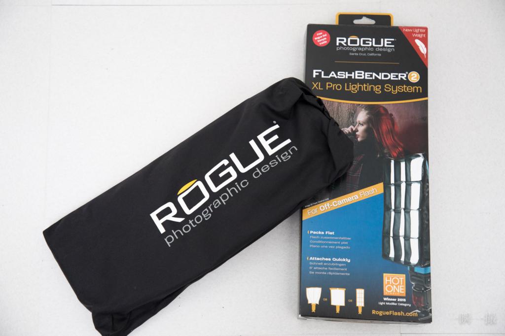 ROGUE FlashBender2 XLPro