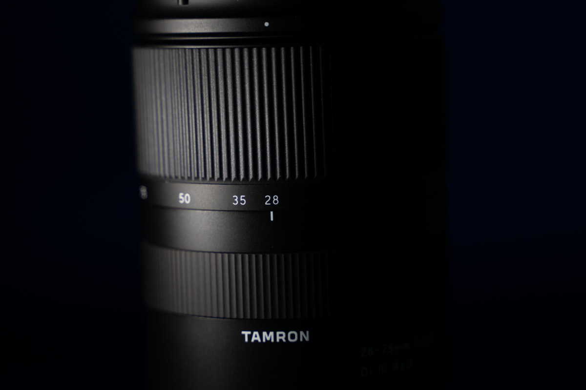TAMRON 28-75mm F2.8