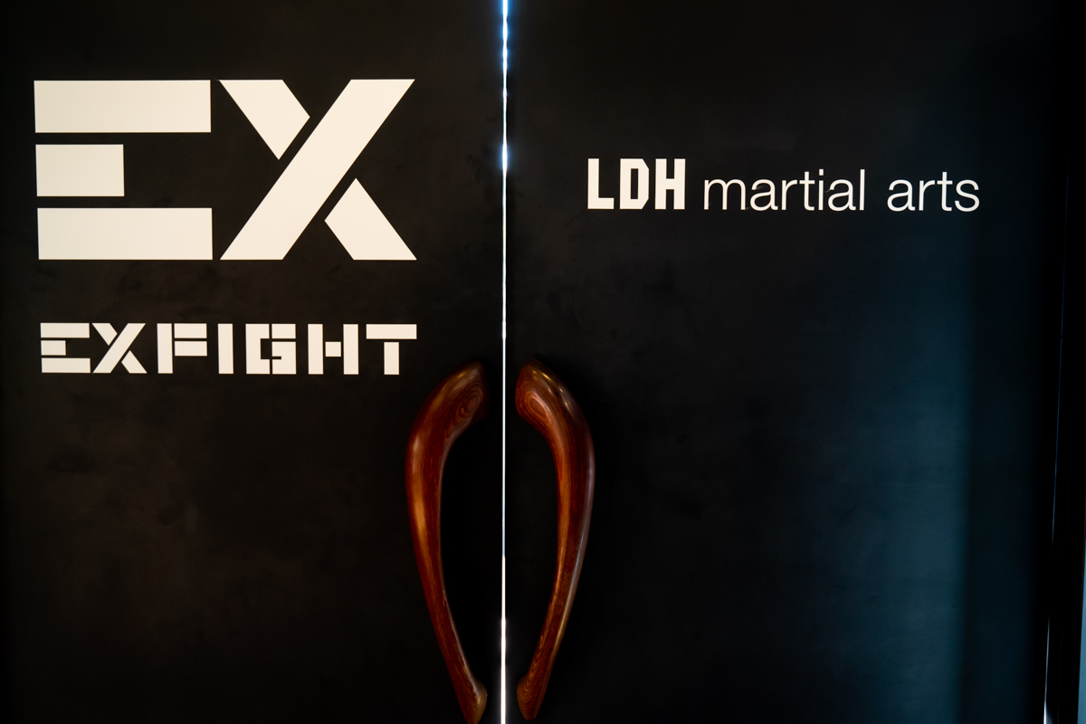 EXFIGHT LDH 料金