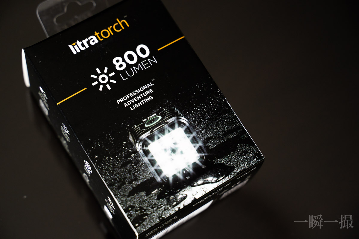 Litra Torch リトラトーチ LED