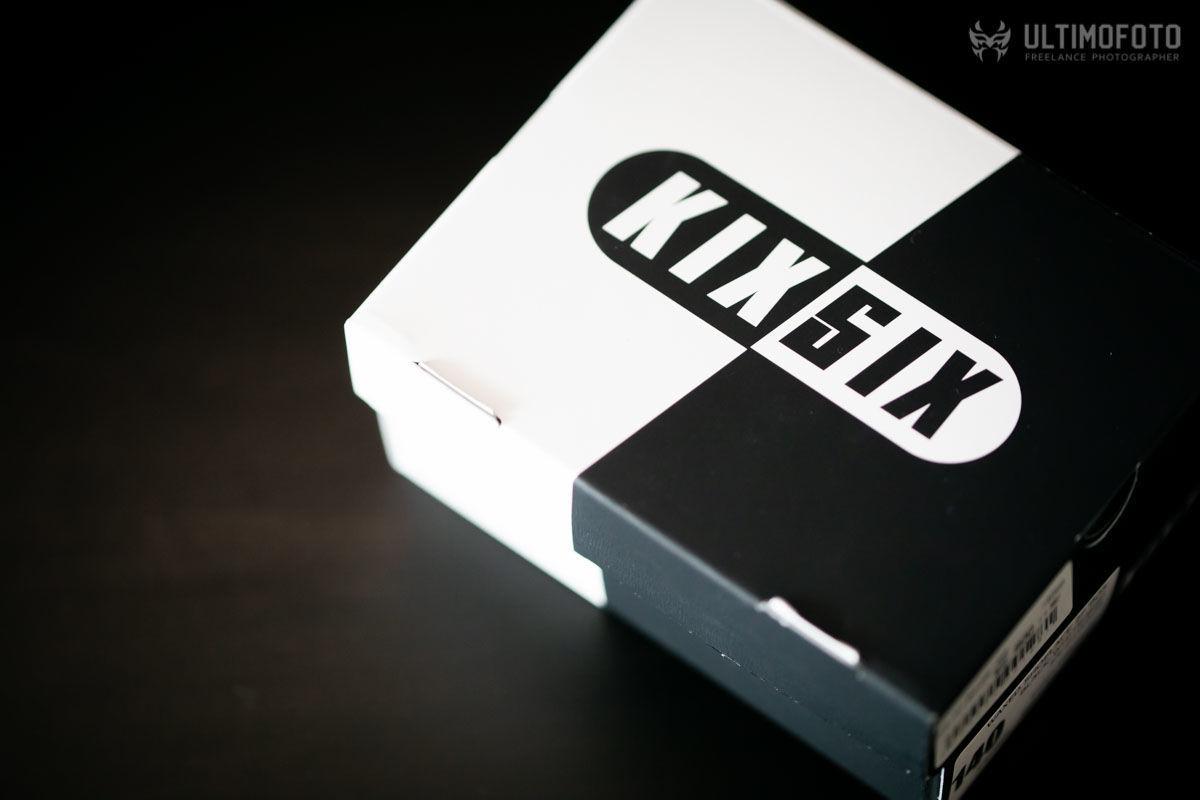 KIXSIX 140 シューレース