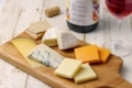 チーズメイン