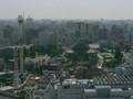 浅草ビューホテルの眺望3