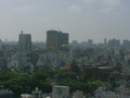 浅草ビューホテルの眺望4