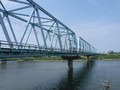 京急の橋1