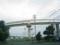 白鳥大橋渡るよ!