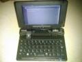 超小型ノートパソコン(LOOX U50X/V)のOSをVistaからUbuntu10.10へ