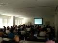 2011.8.20 ゲームプログラミング勉強会@札幌にて
