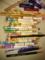 大掃除の発掘品:ドラクエバトル鉛筆
