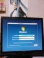 Windows8 Developer Preview インストール中