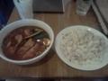 SOUP&DINING BAR 伊藤家の食卓 ケイジャンスープ