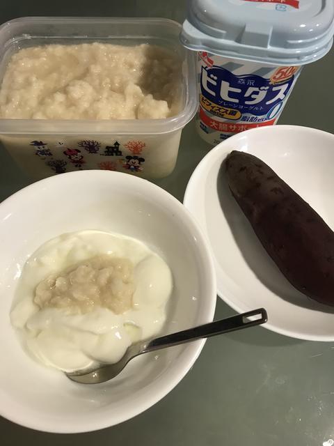 米麹 ヨーグルト