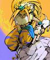 聖剣3 ケヴィンとカール
