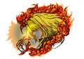 聖剣3 紅蓮の魔術師