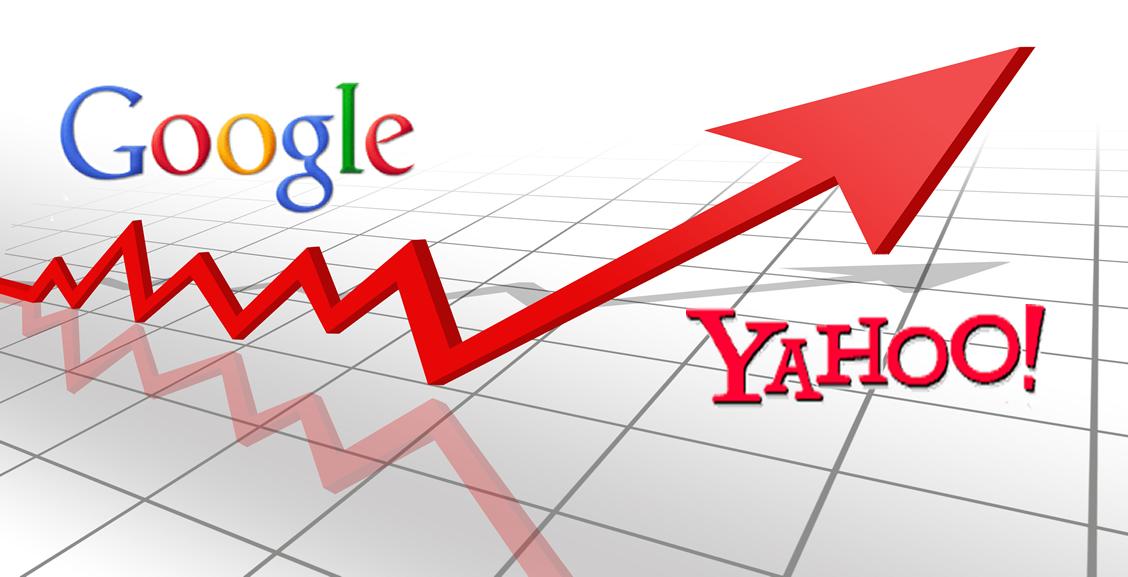SEO Google Yahoo