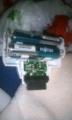 今日は川崎くんよく働いてくれたようなので、富士通の電池買ってみた