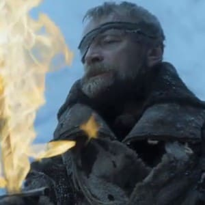 GOT02Beric Dondarrion