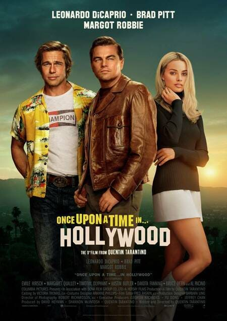 Once Upon a Time in Hollywood01