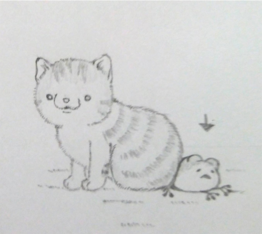 f:id:maricats:20190806184143j:image