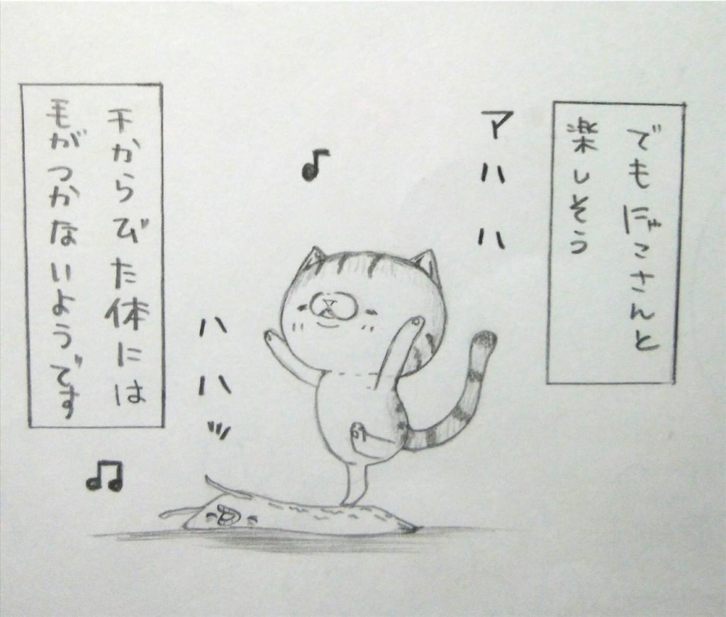 f:id:maricats:20200113194728j:image