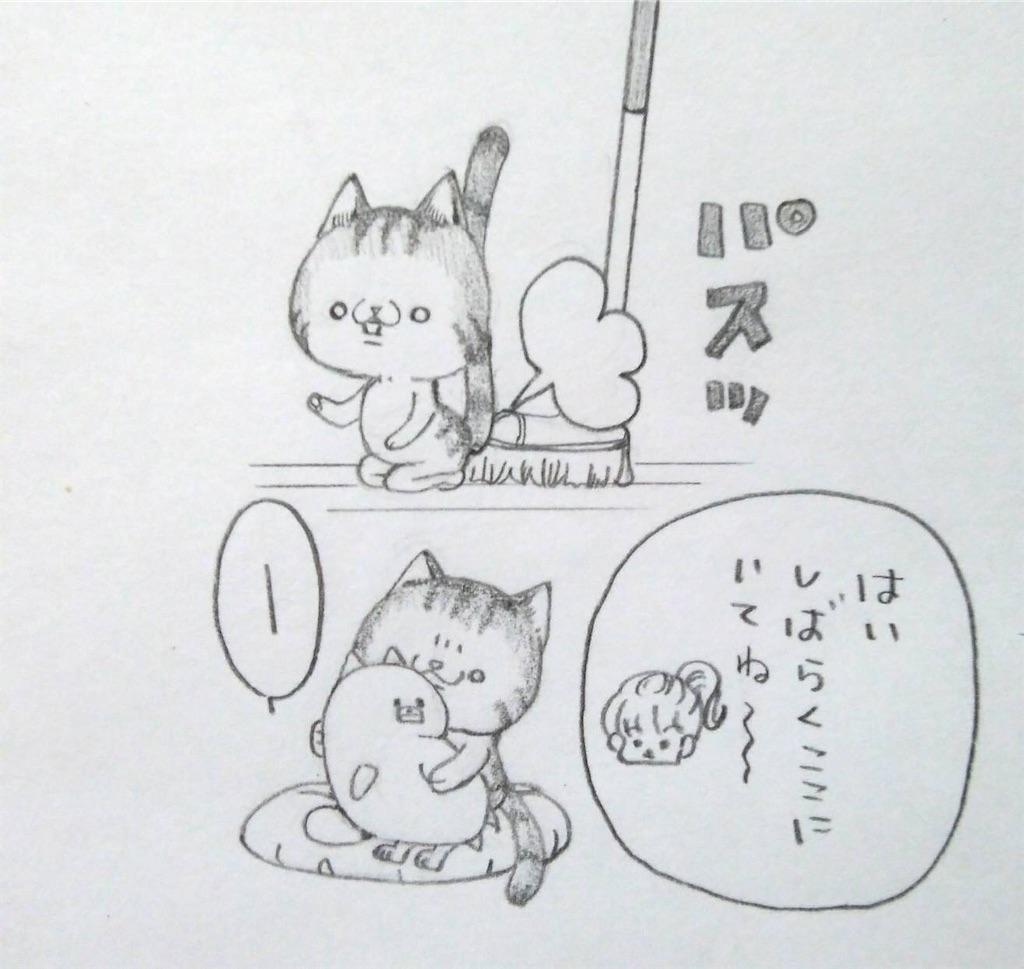 f:id:maricats:20200308205634j:image