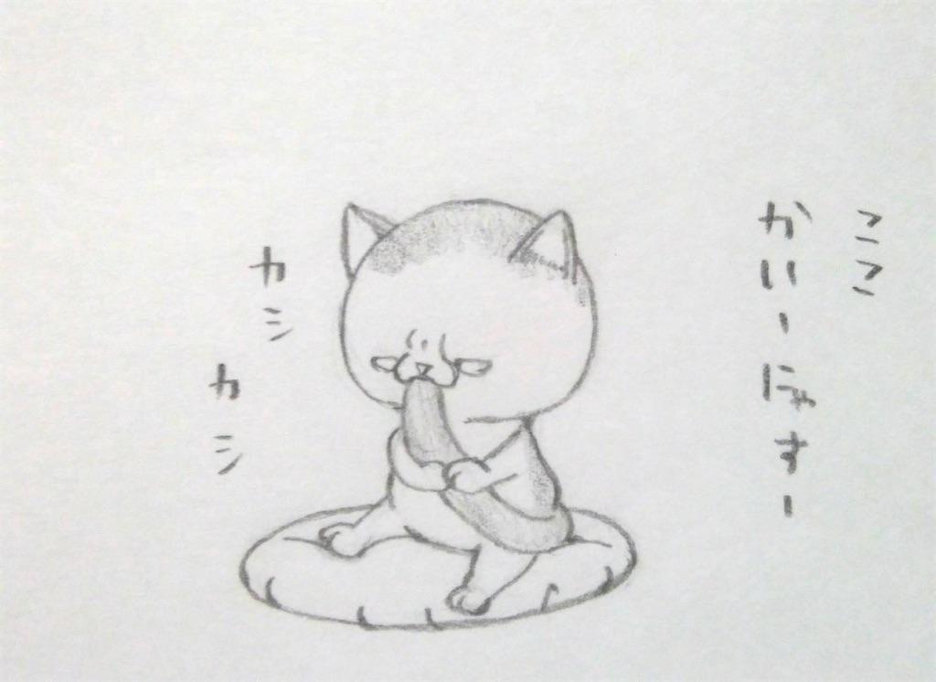 f:id:maricats:20200411195834j:image
