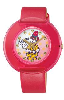 ANNA SUI 茉莉枝 腕時計