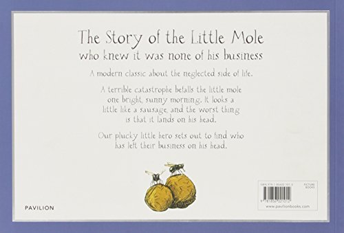 The Story of the Little Mole Who Knew it
