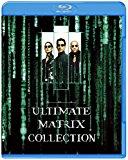 【Amazon.co.jp限定】マトリックス スペシャル・バリューパック (4枚組) [Blu-ray]