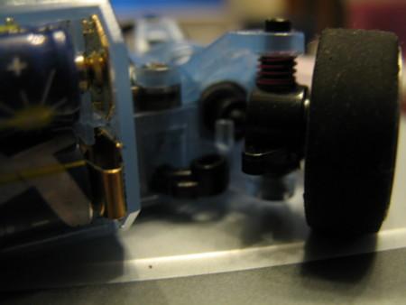 AWDナックル破損 個別「AWDナックル破損」の写真、画像、動画