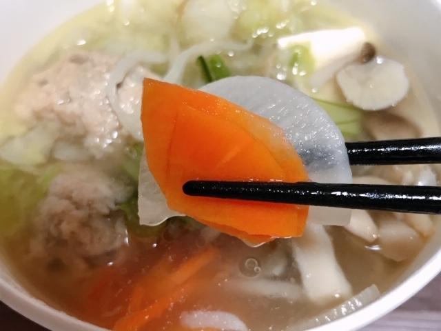 和風スープ
