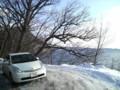 [自動車]洞爺湖